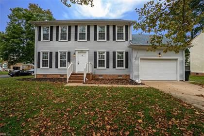 Residential Property for sale in 4644 Boxford Road, Virginia Beach, VA, 23456