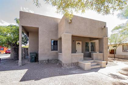 Multifamily for sale in 934 E 9Th Street, Tucson, AZ, 85719