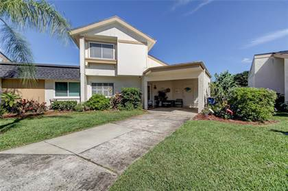 Residential Property for sale in 2591 FOREST RUN COURT 140C, Clearwater, FL, 33761