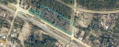 Lots And Land for sale in 0 Effingham Hwy, Newington, GA, 30446