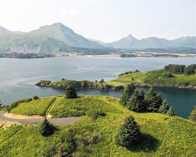 Lots And Land for sale in L3 Anchor Cove - Cliff Point Estates, Kodiak, AK, 99615