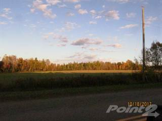 Residential Property for sale in Lot on Mt Stewart Rd, Peakes, Prince Edward Island