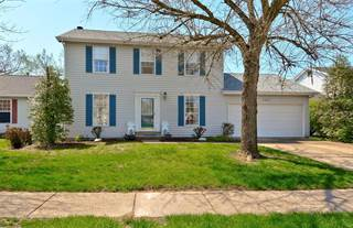 Single Family for sale in 5943 Pennbrooke Drive, Oakville, MO, 63129