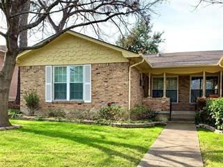 Duplex for rent in 7021 Kingsbury Drive, Dallas, TX, 75231