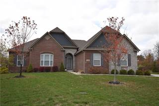 Single Family for sale in 6620 Haddix Woods Court, Indianapolis, IN, 46236