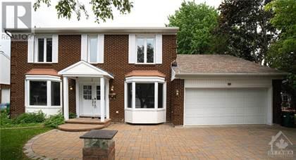 Single Family for sale in 3 PARMALEA CRESCENT, Ottawa, Ontario, K2E7J1