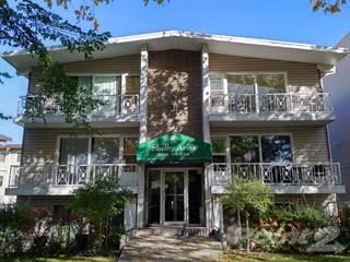 Apartment for rent in 10629-110 Street, Edmonton, Alberta