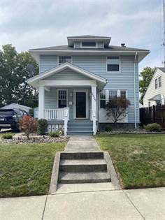Residential for sale in 2405 Northway Avenue, Fort Wayne, IN, 46805