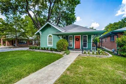 Residential Property for sale in 938 N Clinton Avenue, Dallas, TX, 75208