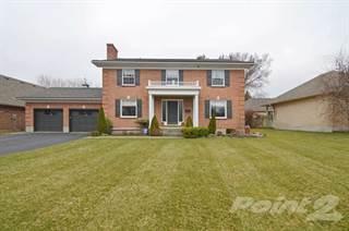 Residential Property for sale in 12 Charles Ct, Aylmer, Ontario, N5H3C8