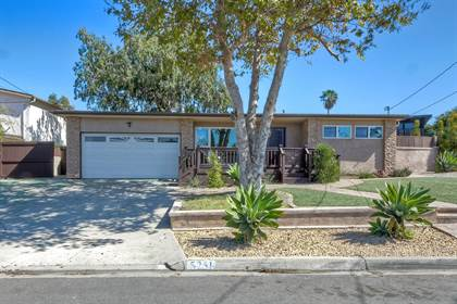Residential Property for sale in 5251 Gary St., San Diego, CA, 92115