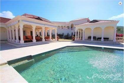 For Sale: Villa Les Jardins de Bellevue, St. Martin, Marigot, Saint-Martin  (French) - More on POINT2HOMES.com