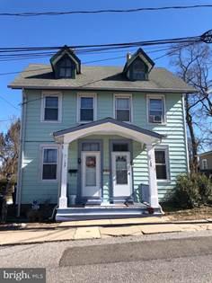 Residential Property for sale in 125 SCHOOLEY STREET, Moorestown, NJ, 08057