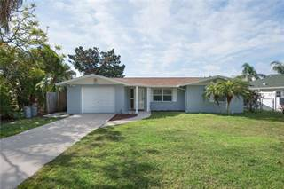Single Family for sale in 5352 BAY BOULEVARD, Port Richey, FL, 34668