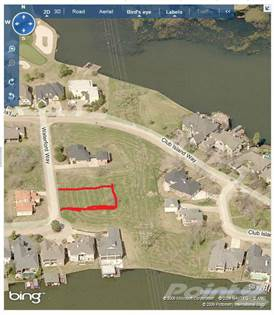 Lots And Land for sale in 24 Waterford Way, Montgomery, TX, 77356