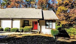 Townhouse for sale in 2 Lonjeta Lane, Hot Springs Village, AR, 71909