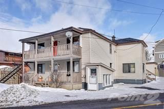 Multi-Family for sale in 33 Landry Street, Ottawa, Ontario