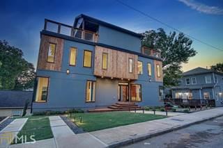 Single Family for sale in 799 Connally St, Atlanta, GA, 30315