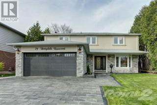 Single Family for sale in 71 BARRYDALE CRES, Toronto, Ontario