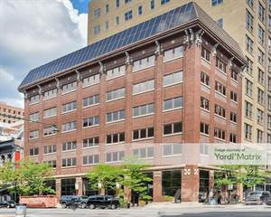 Office Space for rent in The Meridian Centre - Suite 200, Indianapolis, IN, 46204