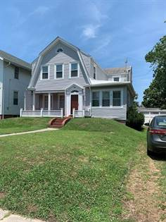 Residential Property for sale in 203 MADISON AVE, Cape Charles, VA, 23310