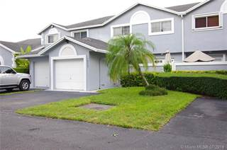 Townhouse for sale in 14227 SW 97th Ter 14227, Miami, FL, 33186