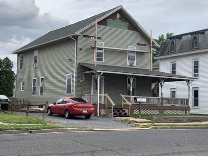 Multifamily for sale in 539 CHURCH STREET, Lock Haven, PA, 17745