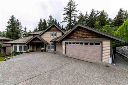 Single Family for sale in 4917 CHALET PLACE, North Vancouver, British Columbia, V7R4X4