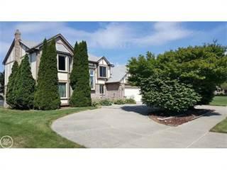 Single Family for sale in 41141 MARJORAN, Sterling Heights, MI, 48314