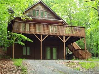 Single Family for sale in 80 Wesa Court, Dunns Rock, NC, 28712