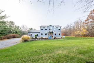 Single Family for sale in 47 COUNTY ROUTE 76, Stillwater, NY, 12170