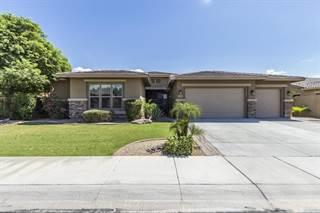 Single Family for sale in 15869 W ASHLAND Avenue, Goodyear, AZ, 85395