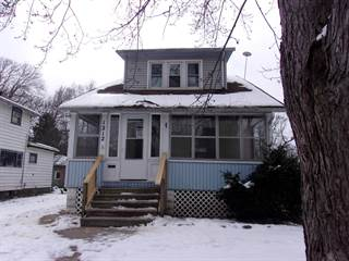 Single Family for sale in 1212 Lay Boulevard, Kalamazoo, MI, 49001