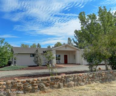 Residential Property for sale in 10640 E Willow Drive, Cornville, AZ, 86325