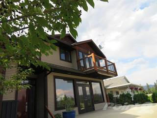 Residential Property for sale in 1910 Skyview Crecent, Lumby, British Columbia