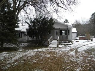 Residential for sale in 735 S Homer, Homer, MI, 48640