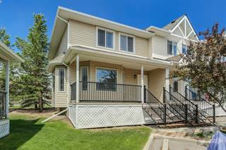 Townhouse for sale in 950 Arbour Lake Rd. N.W., Calgary, Alberta