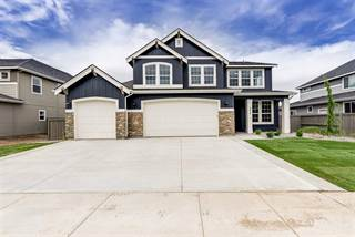 Single Family for sale in 5439 S McCurry, Meridian, ID, 83642