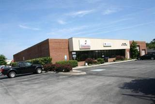 Comm/Ind for sale in 124 Perimeter Park Rd., Ste. 101, Knoxville, TN, 37922