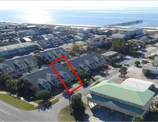 Single Family for sale in 101 39TH ST S, Mexico Beach, FL, 32410