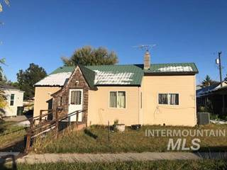 Single Family for sale in 405 N Idaho Ave, Grangeville, ID, 83530