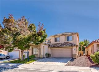 Single Family for sale in 8017 PANPIPE Court, Las Vegas, NV, 89131