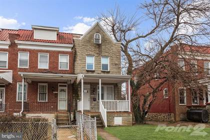 Residential Property for sale in 5514 Minnoka Ave, Baltimore, MD 21215, Baltimore City, MD, 21215