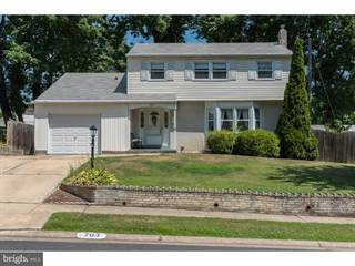 Single Family for sale in 703 PARKSIDE BOULEVARD, Claymont, DE, 19703