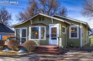 Single Family for sale in 1026 N Arcadia Street, Colorado Springs, CO, 80903