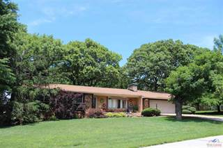 Single Family for sale in 806 Walnut Dr, Warsaw, MO, 65355