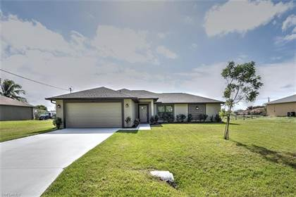Residential Property for sale in 1714 SW 12th TER, Cape Coral, FL, 33991