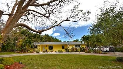 Residential Property for sale in 12105 SW 90th Ave, Miami, FL, 33176