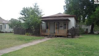 Single Family for sale in 501 N Springfield Ave, Anthony, KS, 67003