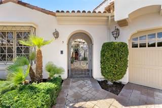 Single Family for sale in 5 Castillo Del Mar, Dana Point, CA, 92624